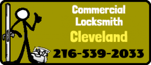 Commercial Locksmith Cleveland 216-539-2033