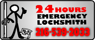 24 Hour Lockmsith Cleveland