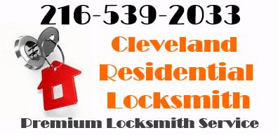 216-539-2033 Cleveland Residential Locksmith - Premium Service