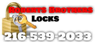 Roberts Brothers Locksmith